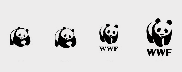 wwf-logo-evolution