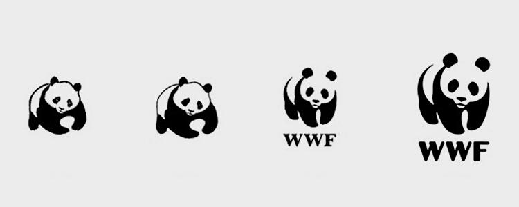 wwf-logo-evolution