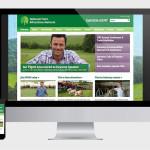 freelance web designer site example