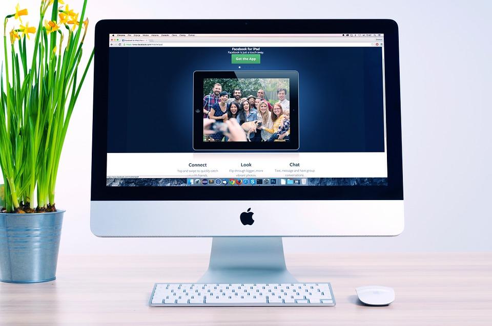 small business marketing website