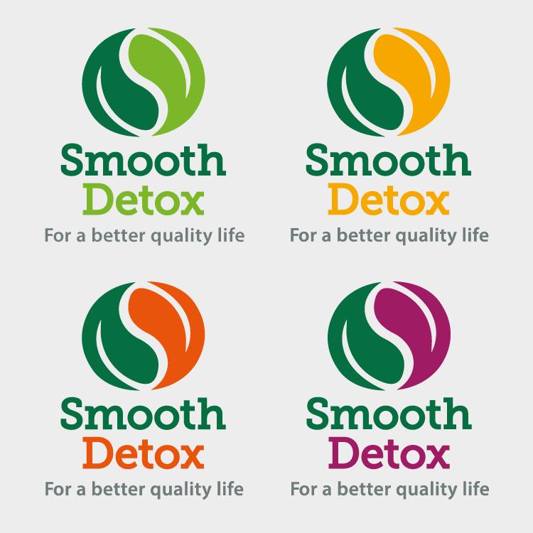 four detox logos