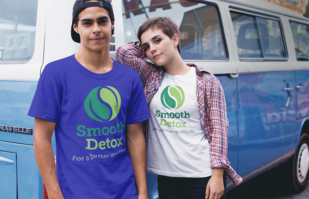 smooth tshirts