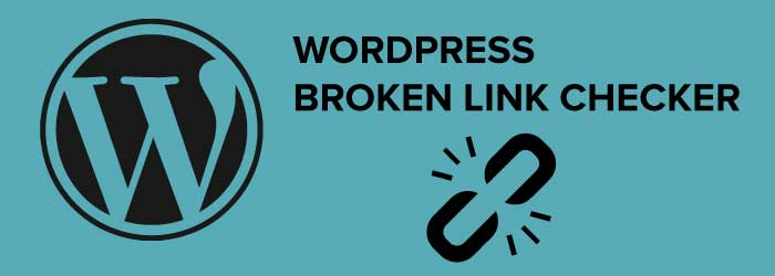 wordpress broken link checker