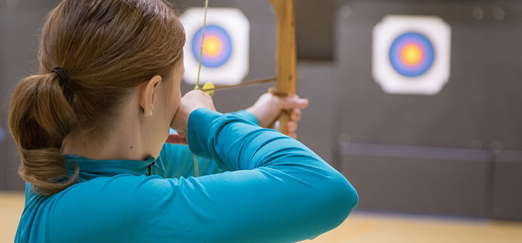 archery target squarespace vs wix