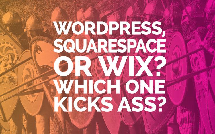 wordpress vs squarespace hero