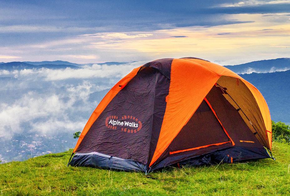 aw camping