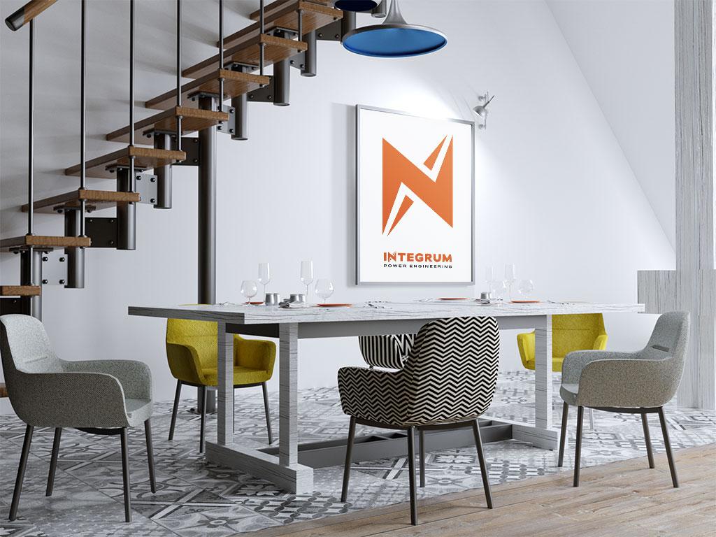 integrum modern office