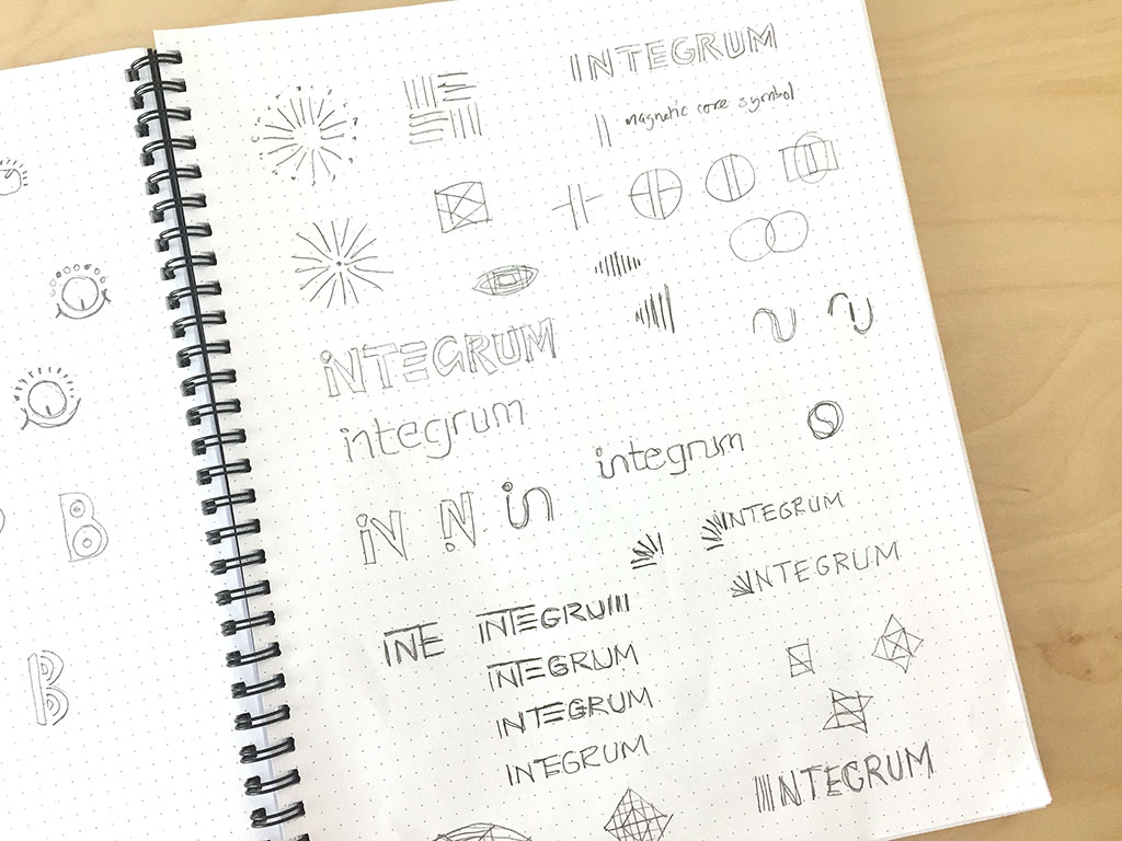 integrum sketch