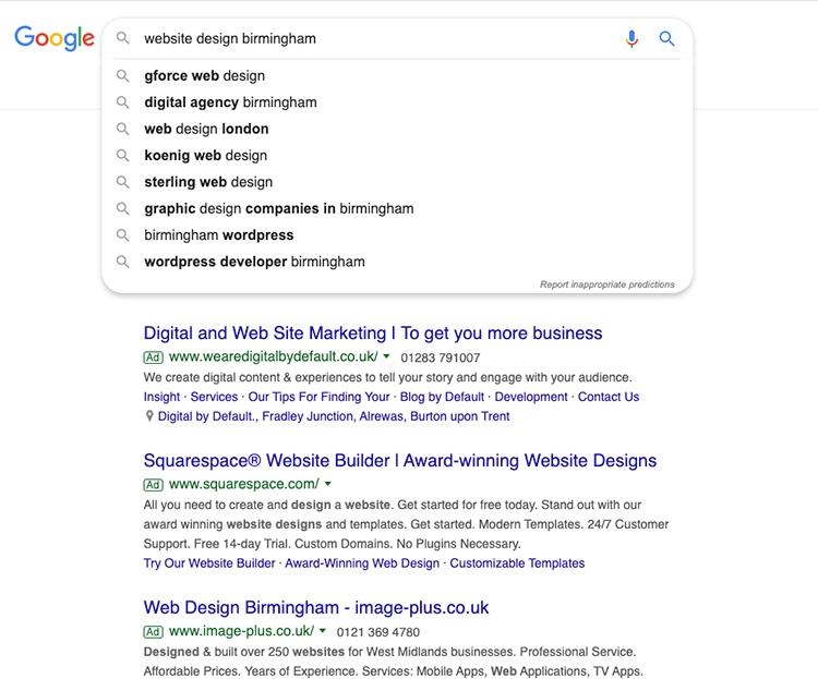 rank my site locally on google
